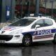 Police national France