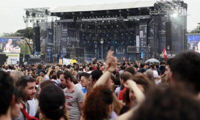 concerto primo maggio roma