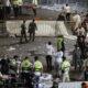 israele tragedia monte meron