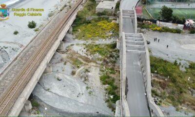 ponte pilati gdf sequestro reggio calabria