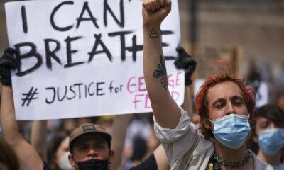 proteste george floyd