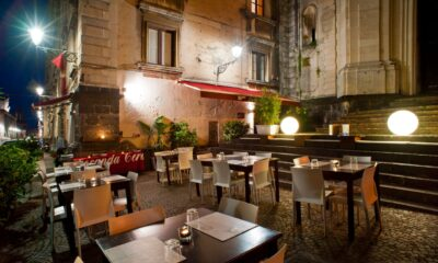 ristorante sera