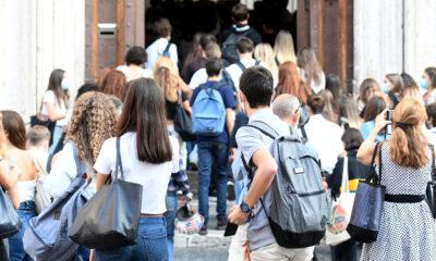 scuola esterno
