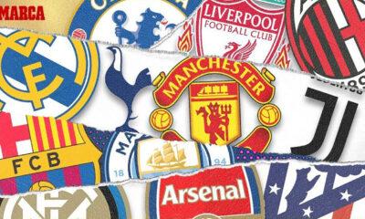 Squadre Super League