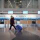 aeroporto banchi check-in