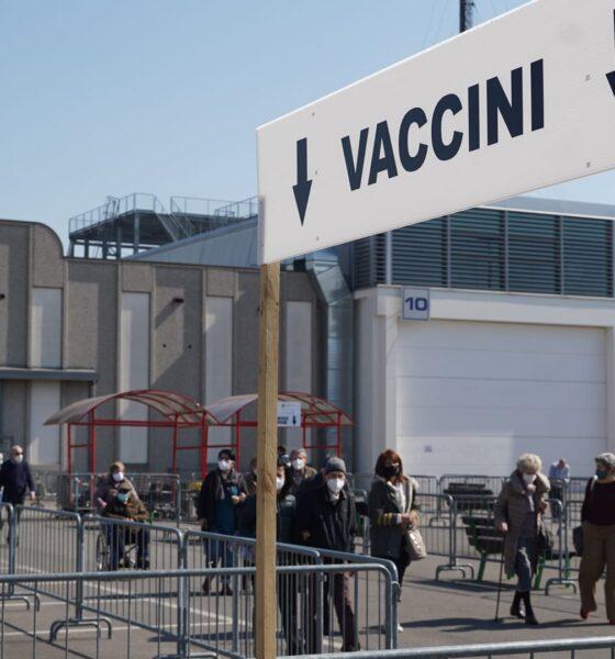 centro vaccinazioni