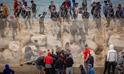 ceuta migranti