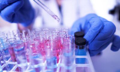 vaccini laboratorio
