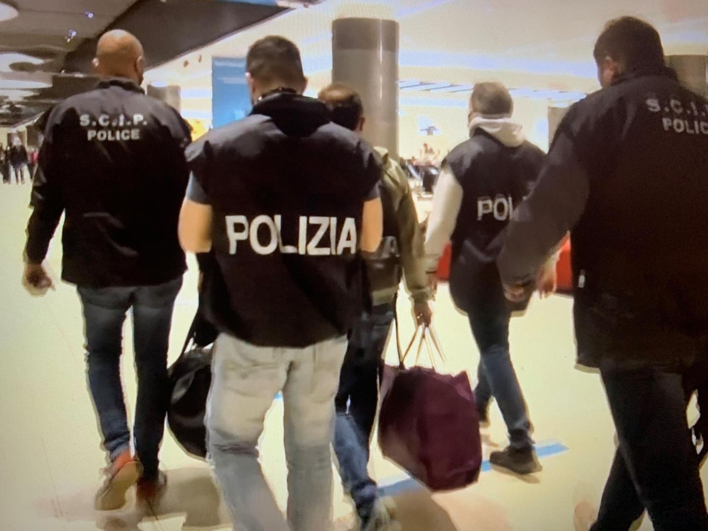 ndrangheta giuseppe romeo fco 2
