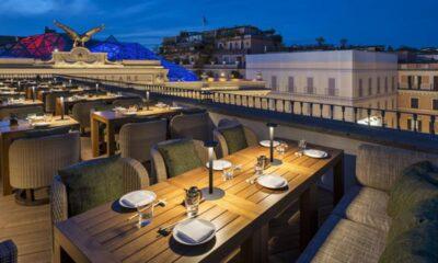 ristorante aperto sera