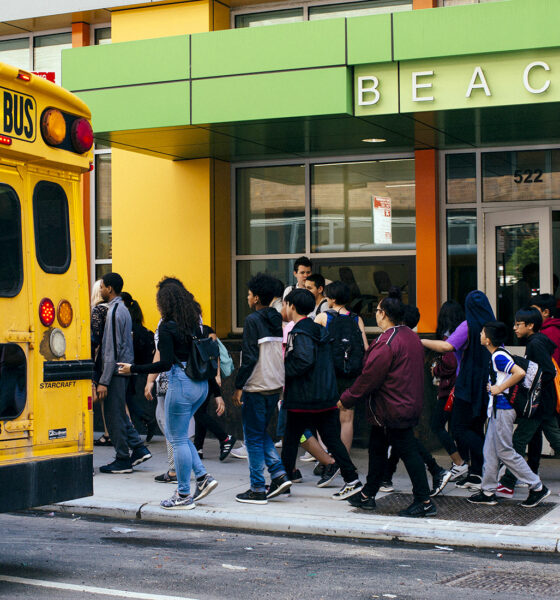 scuola new york