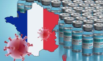 vaccini francia