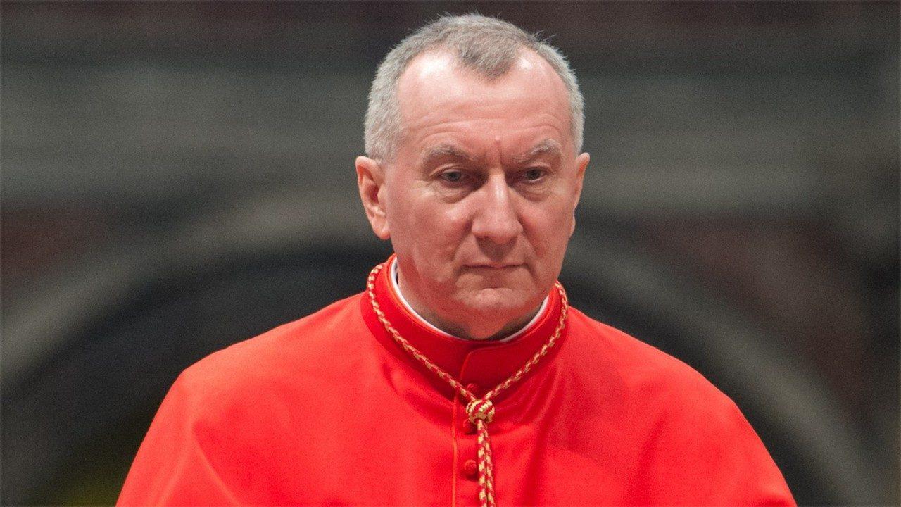 cardinale parolin