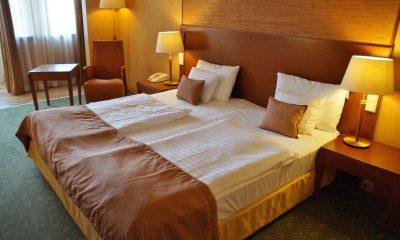 stanza albergo