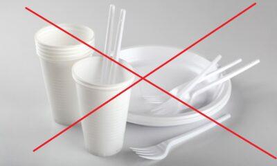 stop plastica ue