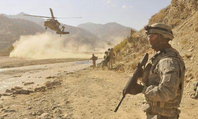 Usa Afghanistan guerra