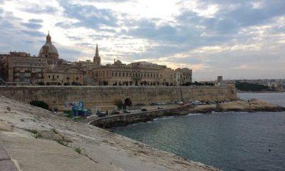 Malta COVID