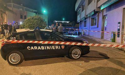 Lecce omicidio bancomat