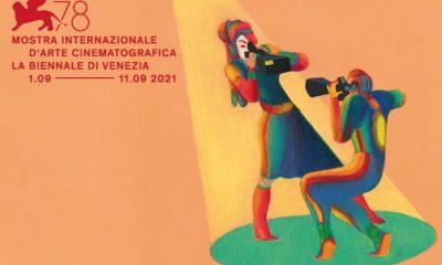 Festival del cinema di Venezia 78