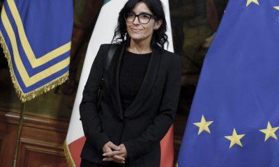Ministra dadone