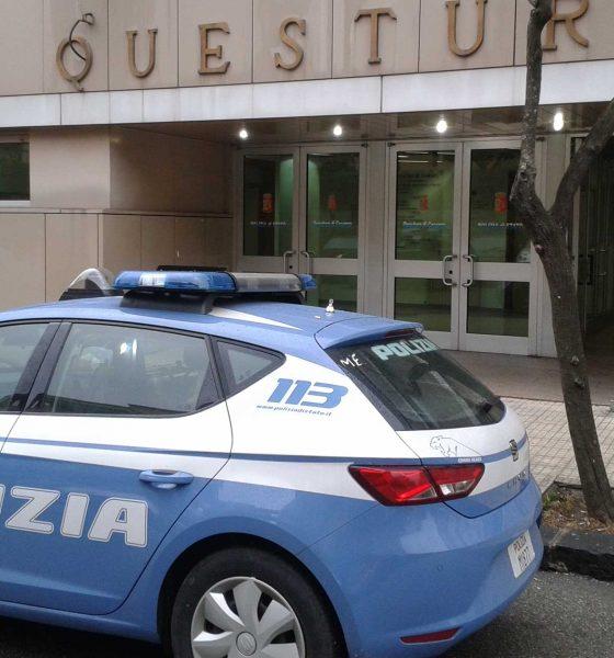Squadra mobile Cosenza