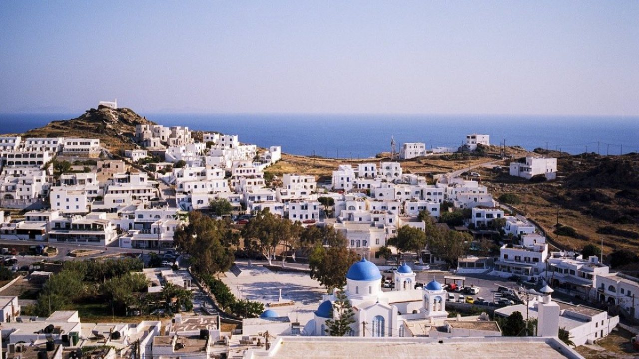 ios grecia