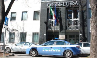 Polizia Udine