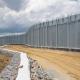 Muro Grecia Turchia migranti