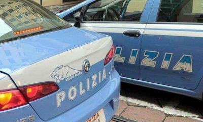 Polizia Vigevano
