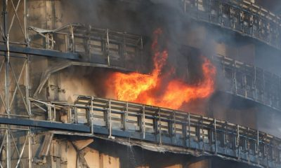incendio milano 2