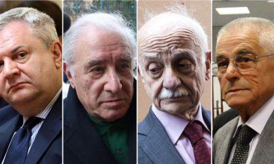Trattativa Stato-Mafia: assolti De Donno, Subranni, Mori e Dell'Utri