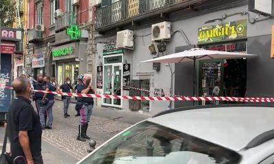 Napoli bambino muore cadendo da balcone