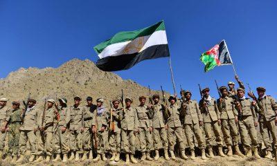 talebani panshir afghanistan