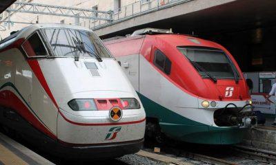 treni stazione